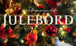 aktiviteter i oslo julebord